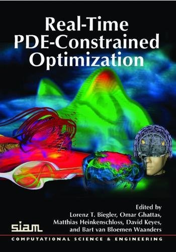 Real-Time PDE-Constrained Optimization (Computational Science and Engineering)