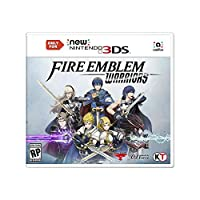 Fire Emblem Warriors - New 3DS [Digital Code]