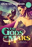 The Gods of Mars (Martian (Blackstone Audio))