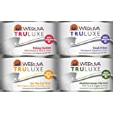 Weruva TruLuxe Cat Canned Food 3oz Variety Pack (24 cans total)