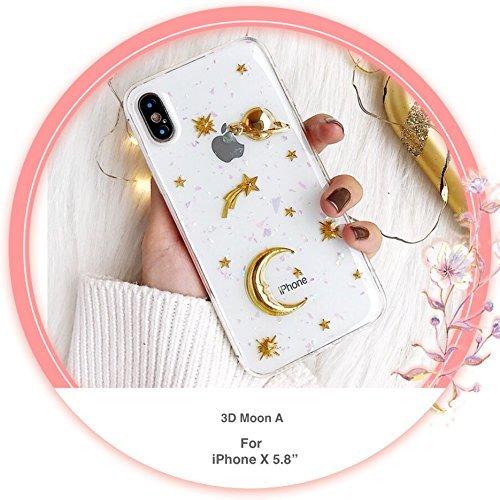 Case / iPhone 10 Phone Case (5.8