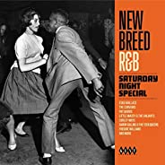 New Breed R&B: Saturday Night Special / Var
