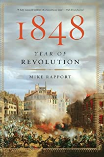 German revolution 1848 which different approaches?