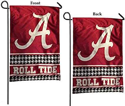 timeless design b5394 fdc4c Image Unavailable. Image not available for. Color  NCAA Alabama Crimson Tide  ...