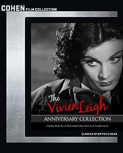 Vivien Leigh Anniversary Collection [Blu-ray]