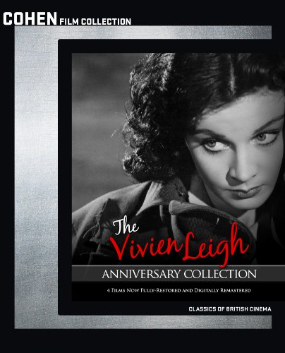 Vivien Leigh Collection [Blu-ray]