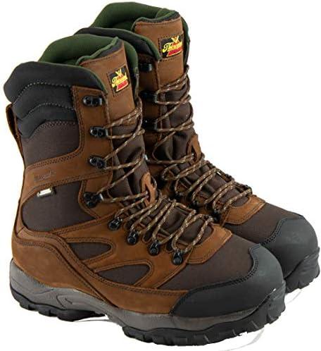 Thorogood Men s Mountain Ridge 200G Waterproof 10 Non-Safety Toe Hiking Boot