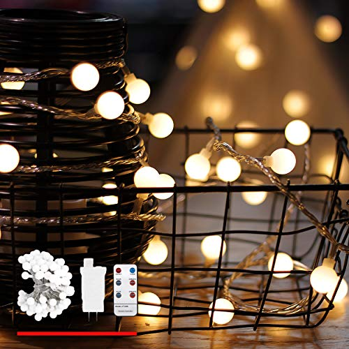 Led String Lights 100M