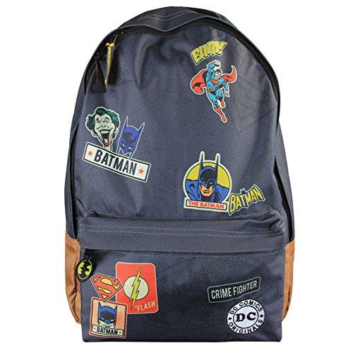 DC Comics Themed - Backpack -