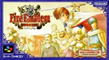 Fire Emblem Thracia 776 (Japanese Import Super Famicom Video Game)