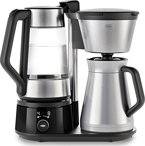 OXO On Barista Thought 12 Cup Coffee Maker with Removable Kettle