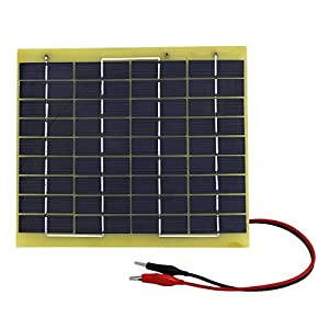 ECO-WORTHY-Epoxy-Solar-Panel