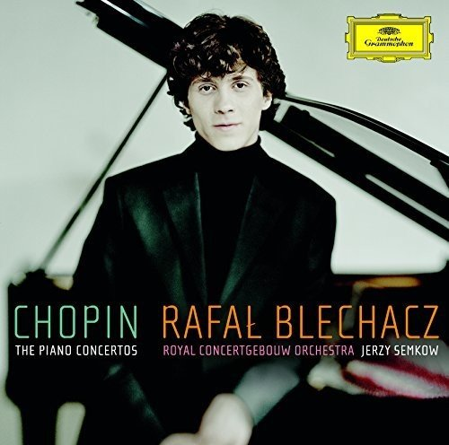 CD : BLECHACZ,RAFAL - Chopin: Piano Concertos 1 & 2 (Super-High Material CD, Japan - Import)