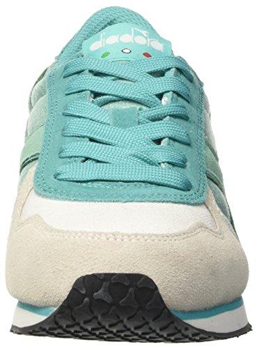 Collo – Sneaker Basso C verde Verde K run Ii A Unisex Diadora Adulto Ceramica Chiaro ywUYzqpW