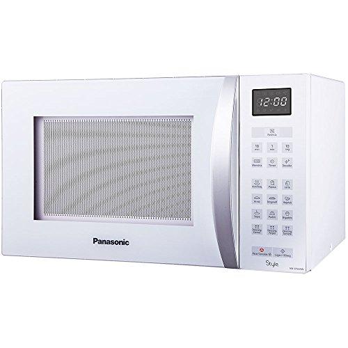Micro-ondas 32L 900W NN-ST654WRUN 110V Branco - Panasonic