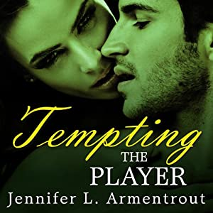 Tempting the Player Hörbuch
