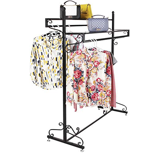 Amazon.com: Estilo victoriano Boutique ropa/Garment Display ...