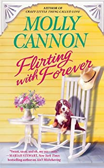 Flirting with Forever (Everson, Texas) by [Cannon, Molly]