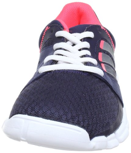Sky adidas tr S13 femme Mehrfarbig nbsp;W Metallic Red nbsp;Chaussures de q20520 Multicolore pour salle Silver sport F12 Zest 360 Adipure Urban en wr5x1qPZw