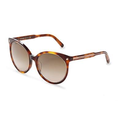 Dsquared2 Damen Sonnenbrille Eye, Grau (Grigio), 53