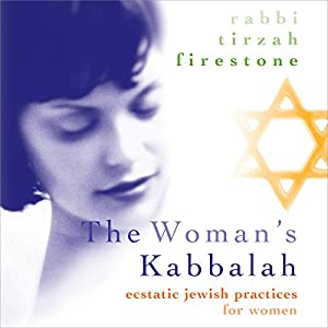 Woman's Kabbalah Speech