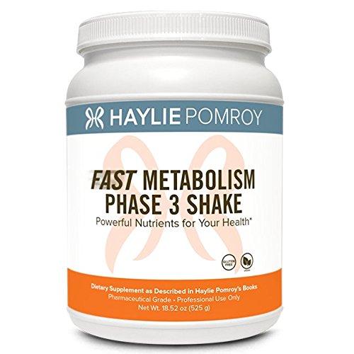 Fast Metabolism Diet Basic Success Bundle by Haylie Pomroy (Image #4)
