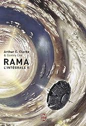 Rama l'Intégrale, Tome 2 : Les jardins de Rama ; Rama révélé
