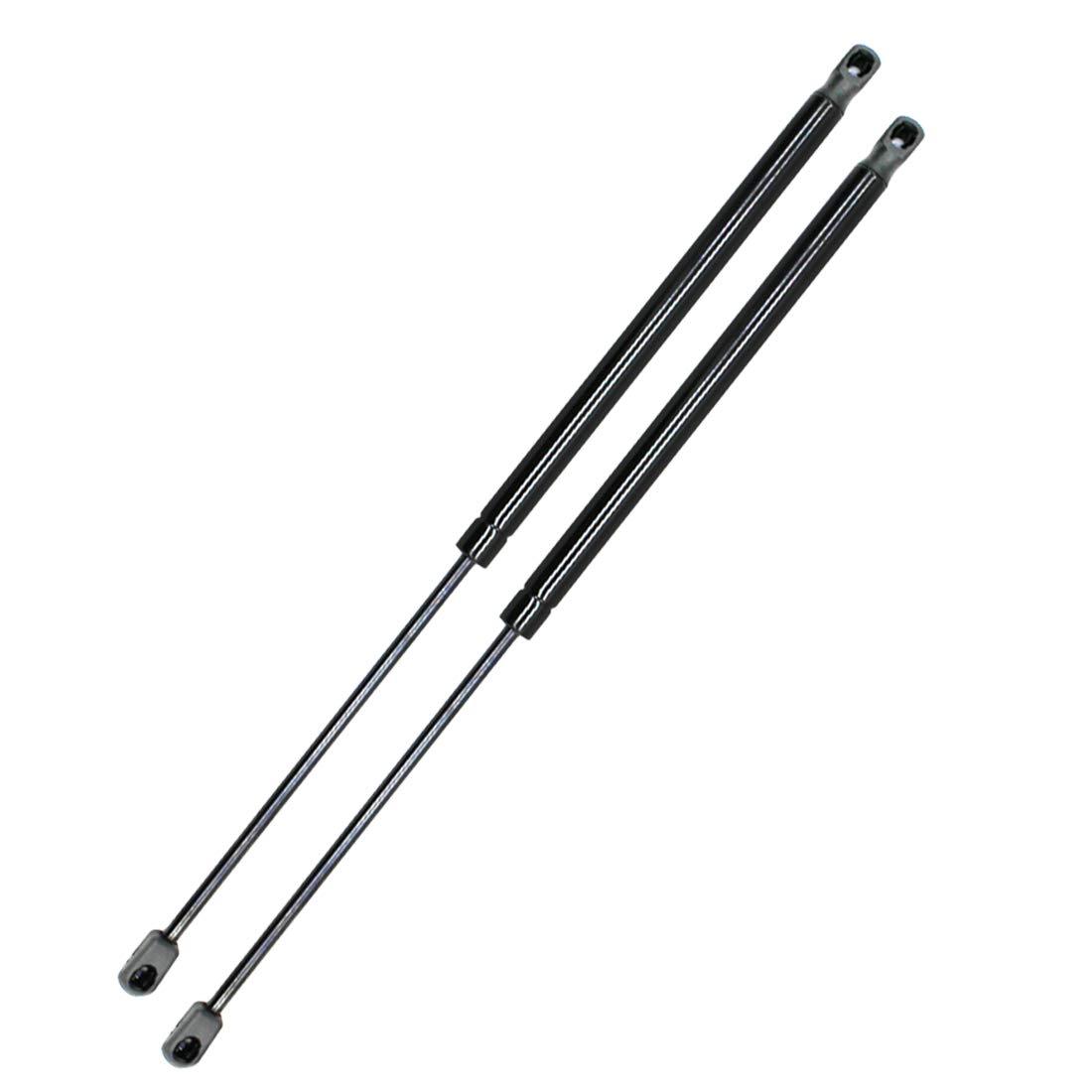 HZYCKJ Amortiguador de soporte de elevaci/ón de maletero trasero de 2 piezas OEM # 904511AA1A 904501AA1A