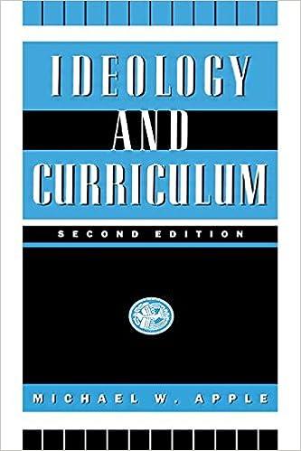 Book Ideology and Curriculum