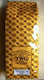 TWG Tea - Lemon Bush Tea (TWGT2002) - 17.63oz / 500gr Loose Leaf BULK BAG