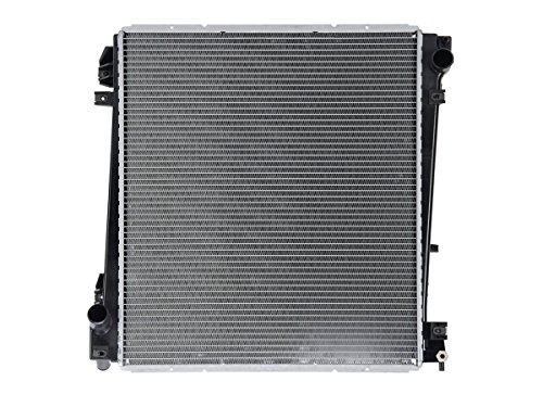 RADIATOR FOR FORD MERCURY FITS EXPLORER MOUNTAINEER 4.0 4.6 V6 V8 8CYL (05 Ford Explorer Radiator)