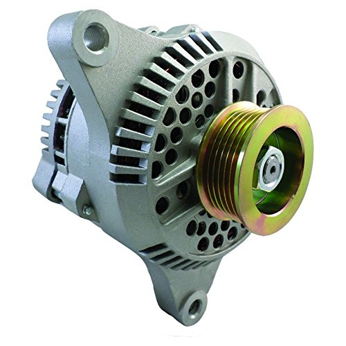 - Premier Gear PG-7775 Professional Grade New Alternator