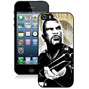 5S case,Johnny Klebitz Gta Lost And Damned Grand Theft Auto iPhone 5s cover