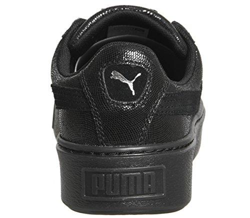 Basket Sneakers Platform Basses Core Puma Femme CxwvdOx1fq