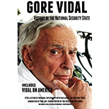 Gore Vidal History of The National Security State (English Edition)