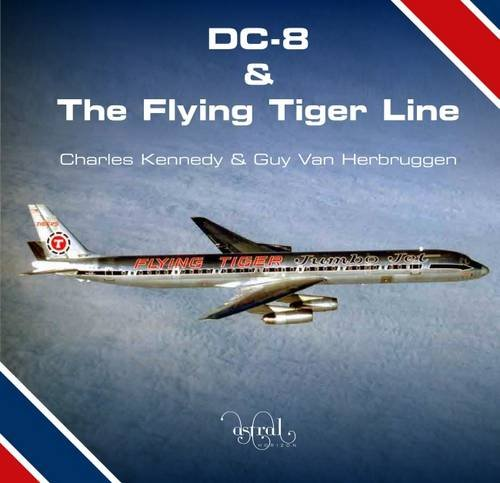 (DC-8 and the Flying Tiger Line)
