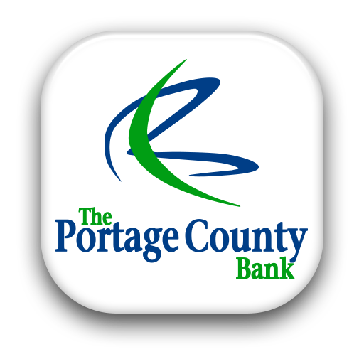 The Portage County Bank Tablet