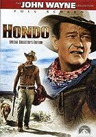 Hondo (Full Screen)
