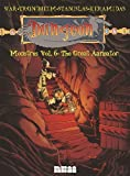 img - for Dungeon: Monstres ??? Vol. 6: The Great Animator by Joann Sfar (2016-03-01) book / textbook / text book