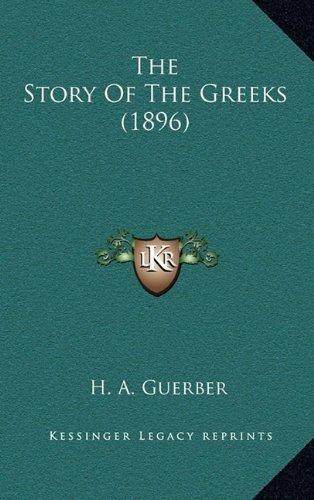 The Story Of The Greeks (1896) pdf epub