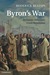 Byron's War Kindle Edition