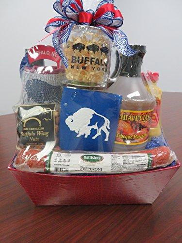Best of Buffalo Gift Basket