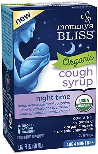 Mommys Bliss Immunity Supplement Elderberry product image