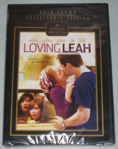 Hallmark Hall of Fame DVD Loving Leah