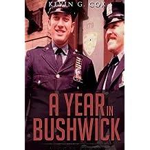 A Year in Bushwick: A Cop's Story