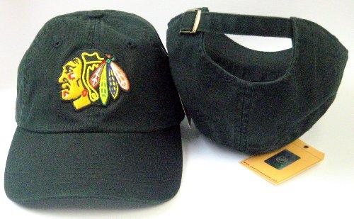 Chicago Blackhawks NHL Hockey Cap American Needle Cotton Twill One Size
