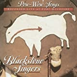 Pow-Wow Songs Recorded Live at Ft. Duchesne, Vol. 1