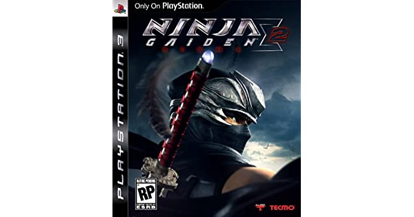 Amazon.com: Ninja Gaiden Sigma 2 (PS3): Playstation 3: Video ...