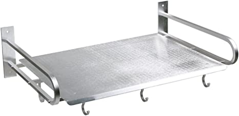 Microondas soporte, aluminio para montaje en pared (resistente ...