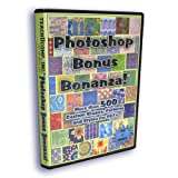 Photoshop Bonus Bonanza - Brushes, Patterns, Shapes & Styles